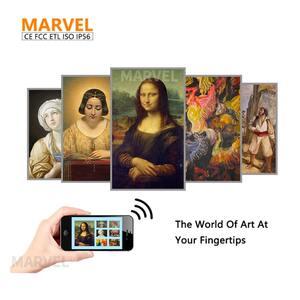Digital-Picture-Frame-Marvel