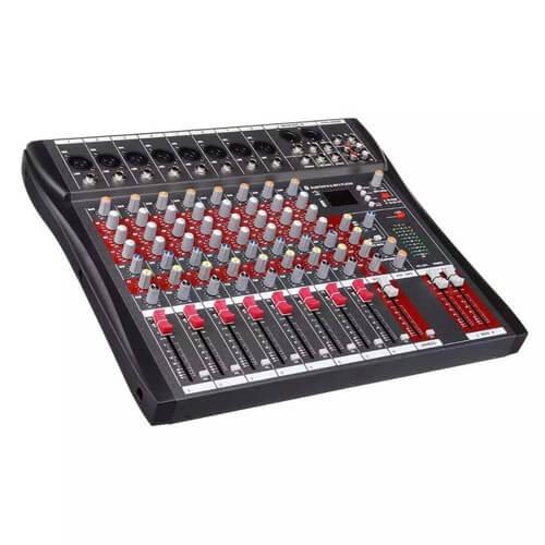 Digital-audio-mixer-Berani
