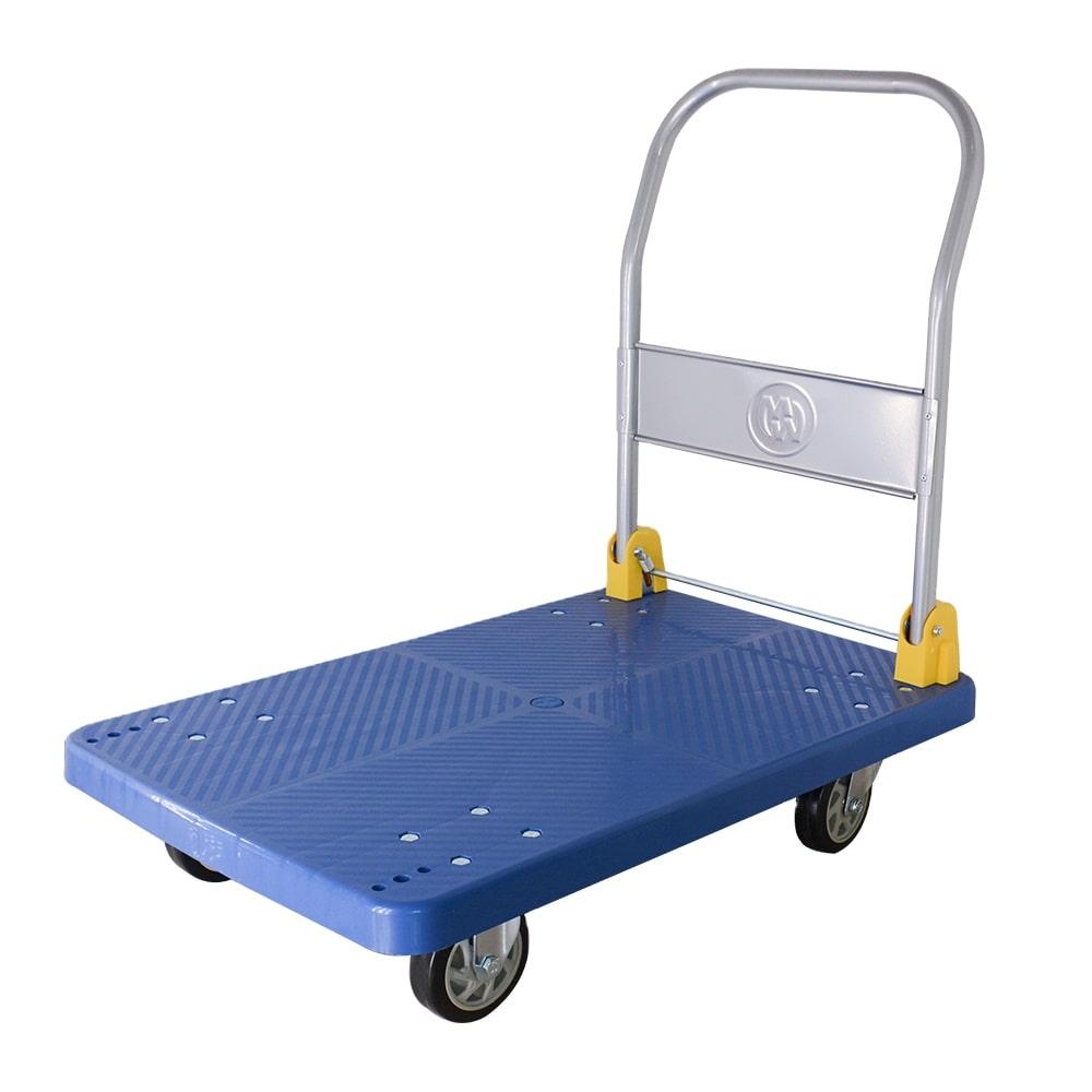 Folding Trolley Cart MingWei