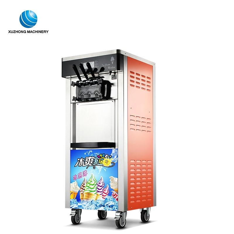Machine à glaces Xuzhong