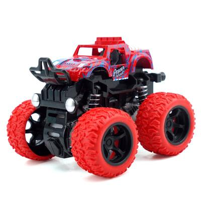 Inertial-off-Road-Vehicle-Sanyou