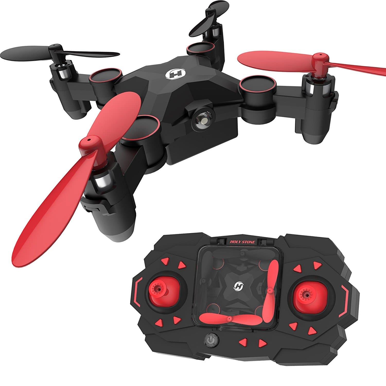 Mini Nano RC Drone
