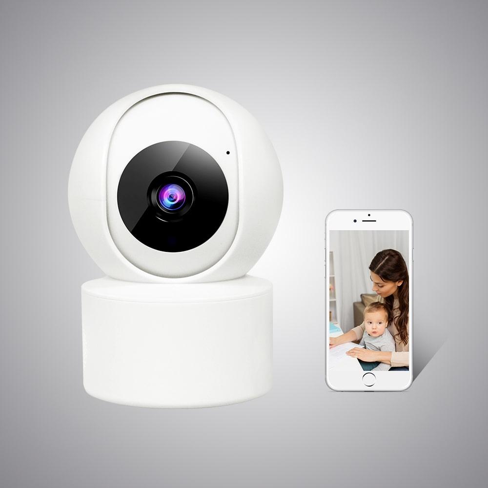 Mini Surveillance Camera System OEM