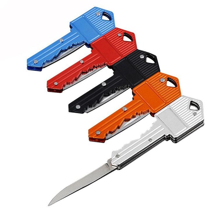 couteau clé