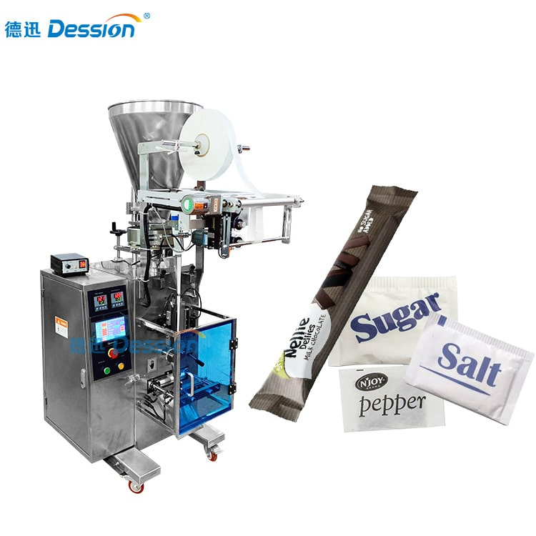 Multi-Function Packaging Machine DESSION