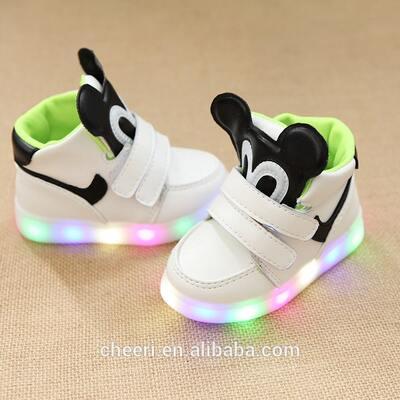 Shoes-baby-led