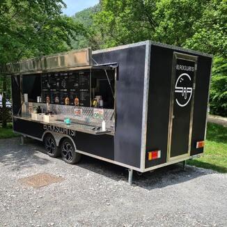Street-food-kiosk