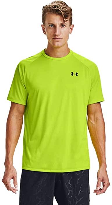 T-shirt à manches courtes Tech 2.0