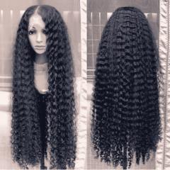 Wig-Hair