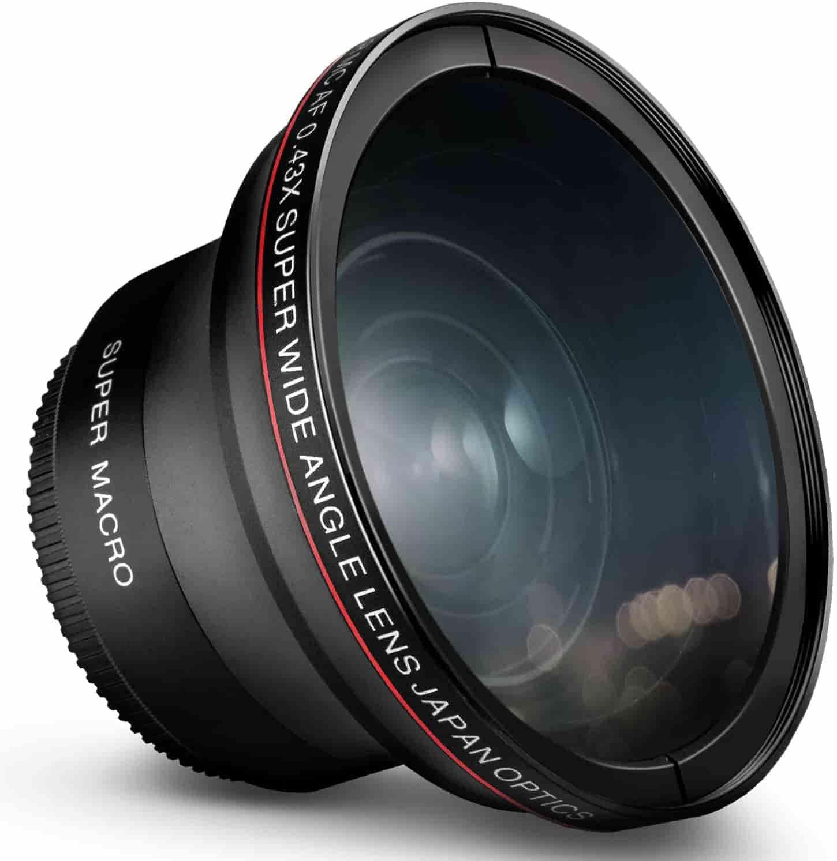 nikon-lense-Amazon