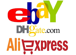 achat en ligne en Chine