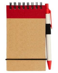 Bloc note personnalisable