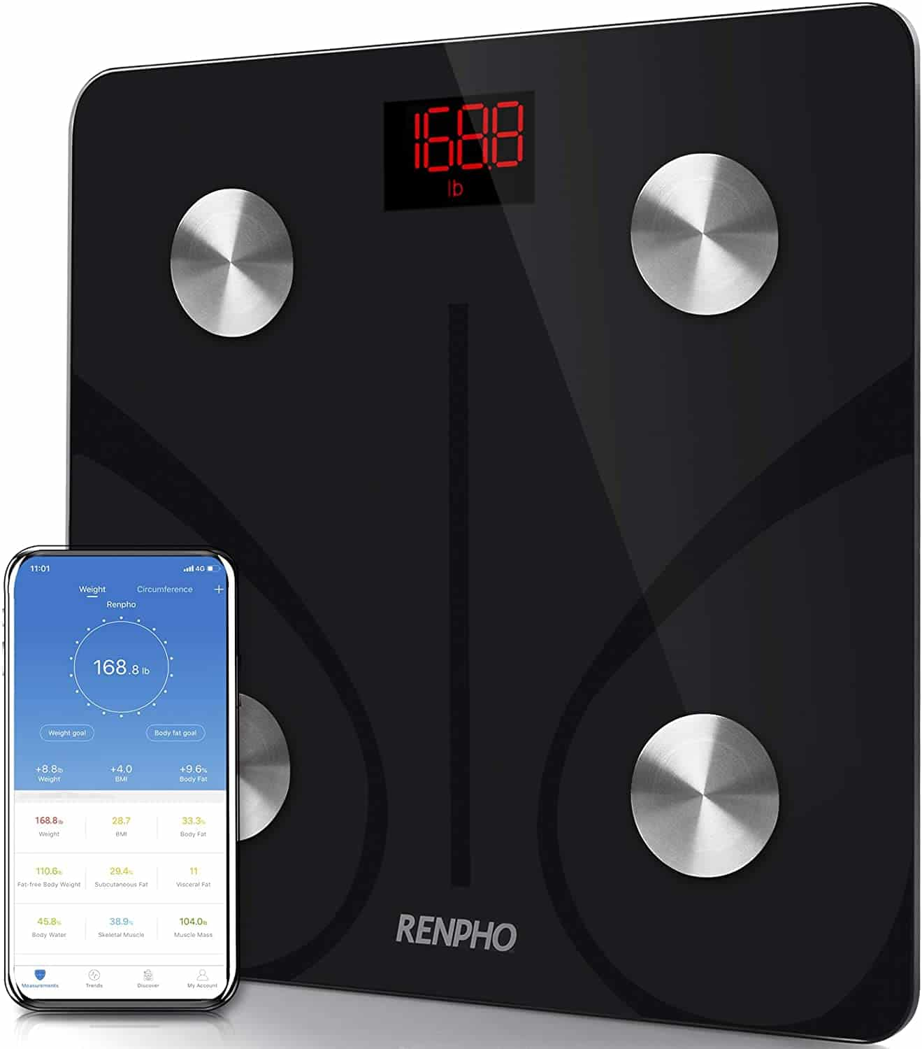 Body Weight Scale RENPHO