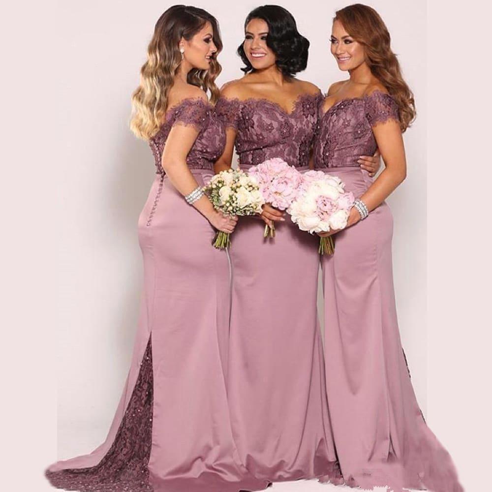 Bridesmaid Dress OEM