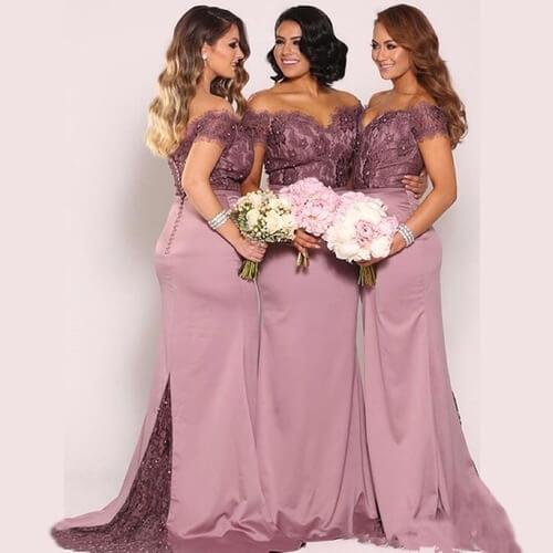 Bridesmaid-Dress