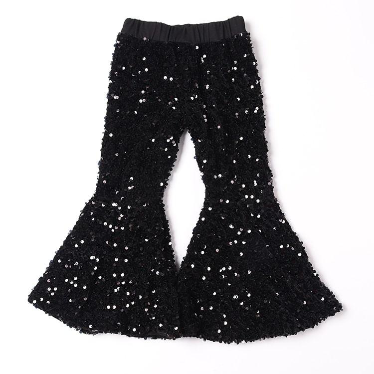 Children Bell Bottom Pants KR