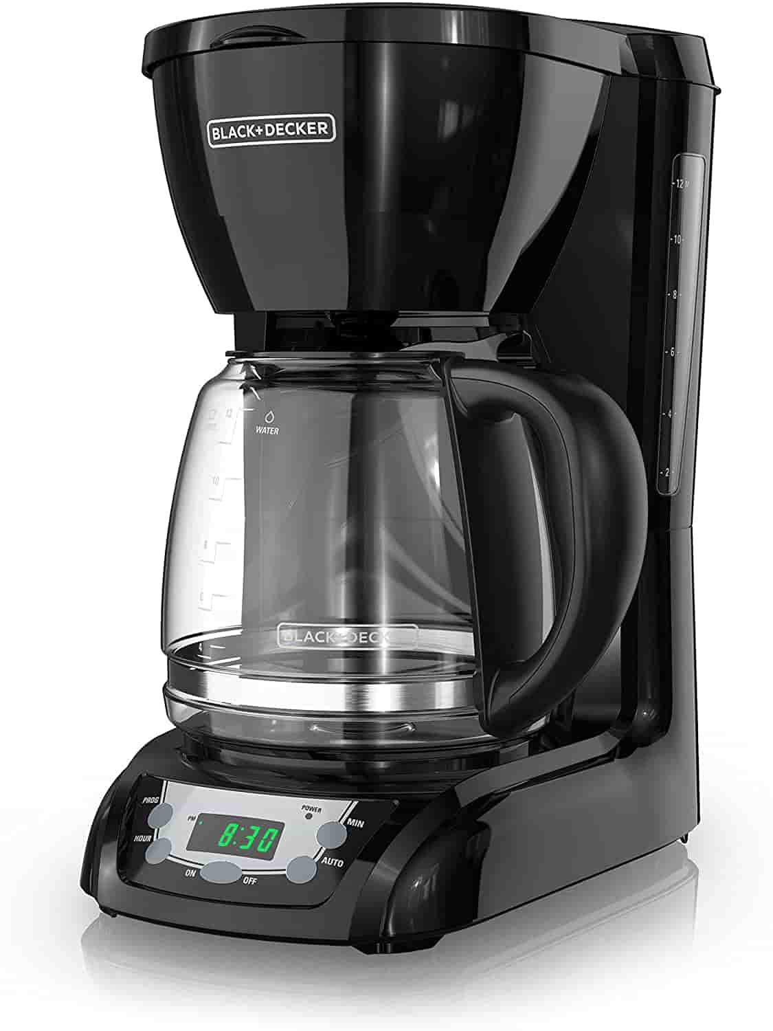 Coffee Maker BLACK+DECKER