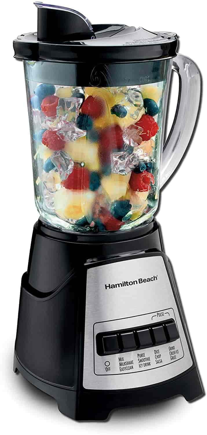 Countertop Blender Hamilton Beach