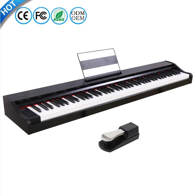 Digital piano portable BLANTH