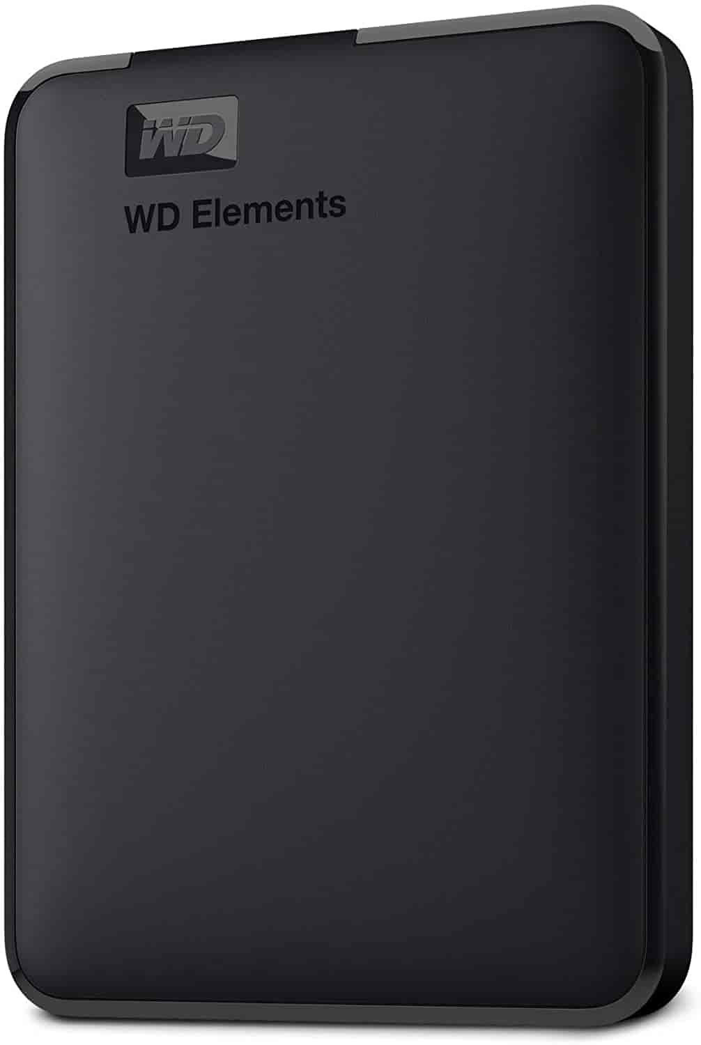 External Hard Drive Western Digital