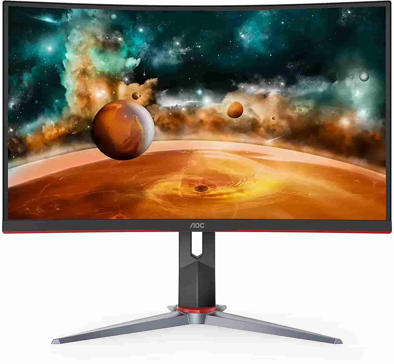 Gaming Monitor AOC