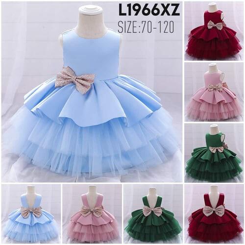 Girl-Dress