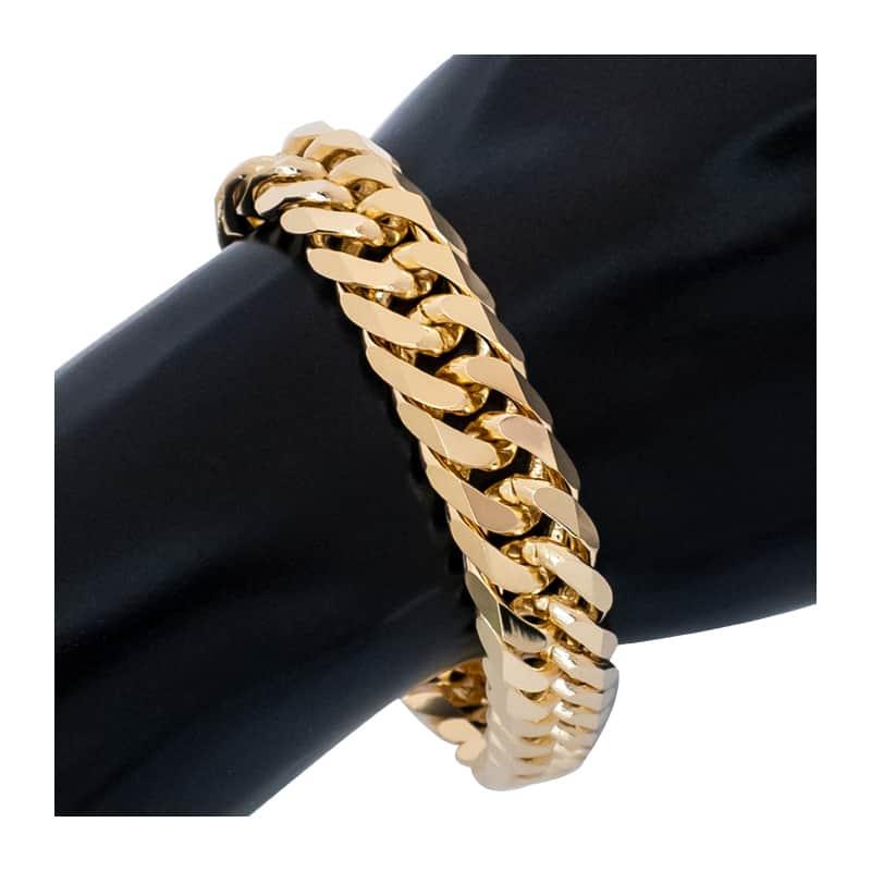 Gold chain KIHEI