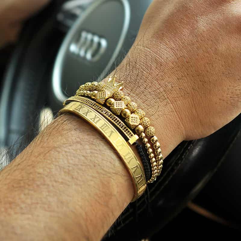 Hand Bracelet Lnage