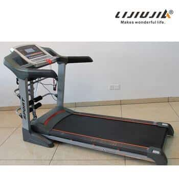 Healthcare-treadmill-LIJIUJIA