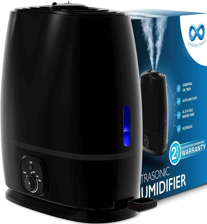 Humidifier Everlasting Comfort