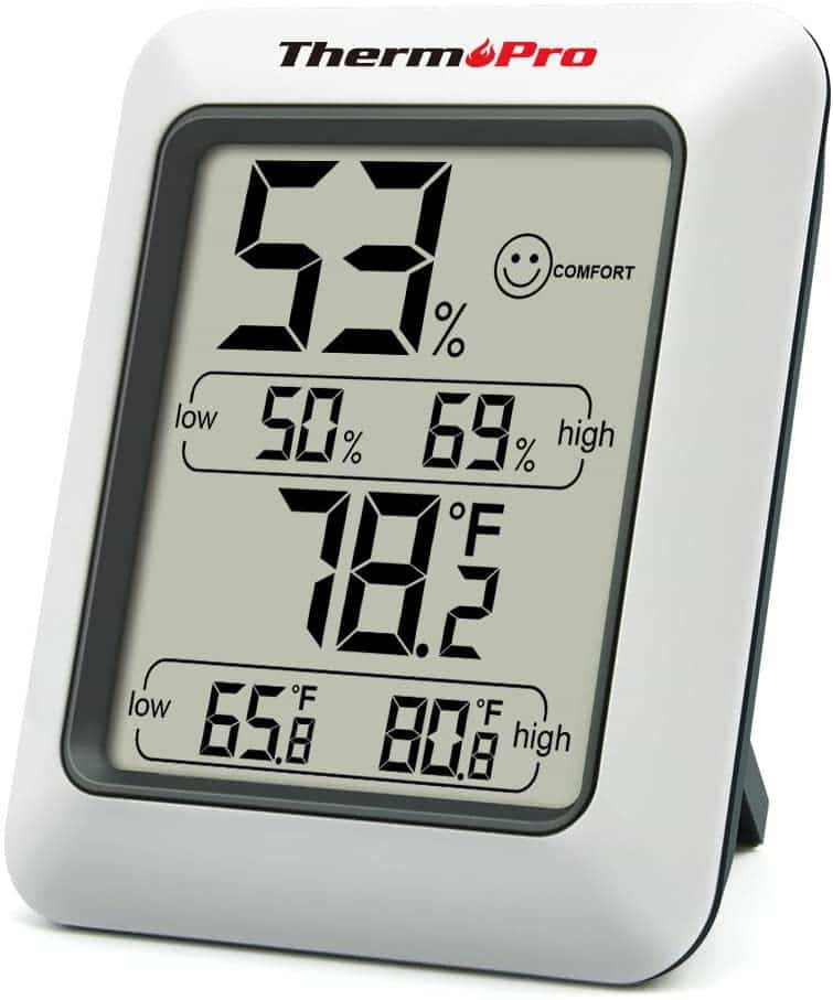 Indoor Thermometer ThermoPro