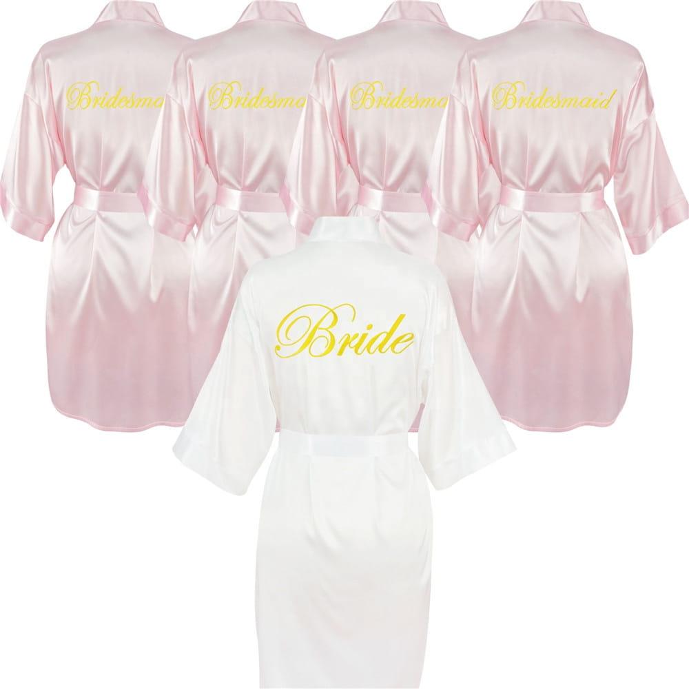 Kimono robe NO
