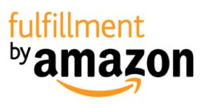 Logo de Amazon Fulfillment by Amazon