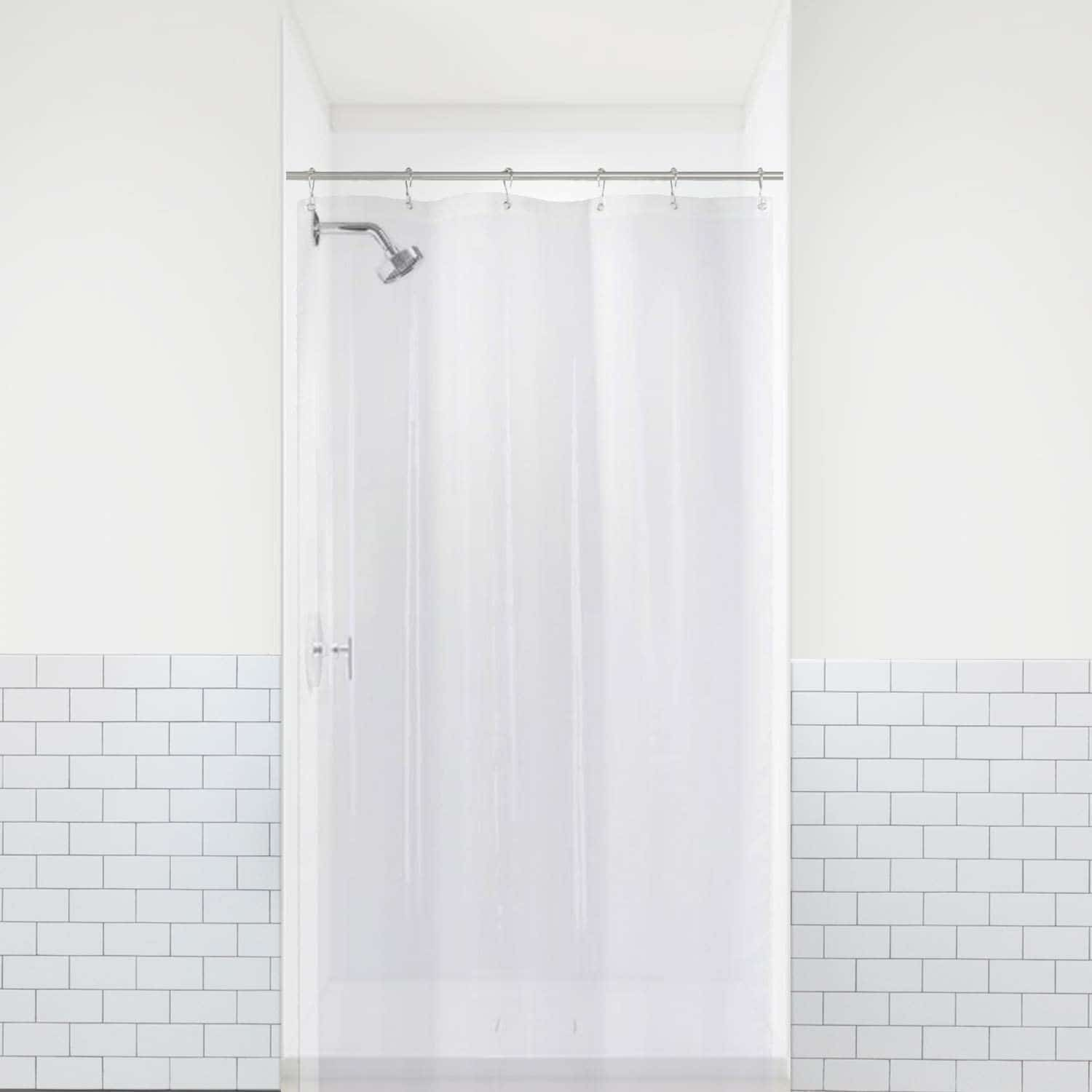 Shower Stall Curtain Liner LiBa