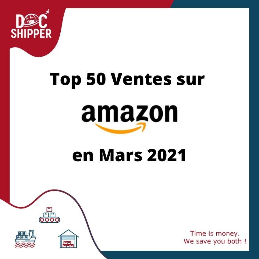 Top ventes Amazon