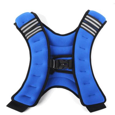 Weight-vest
