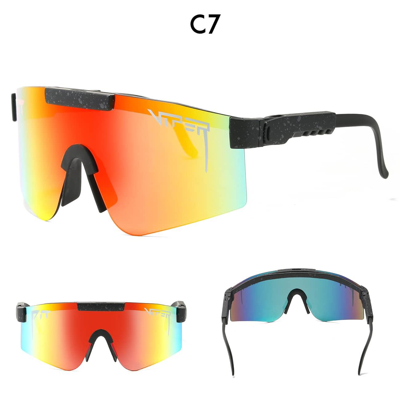 Windproof Glasses Guarken