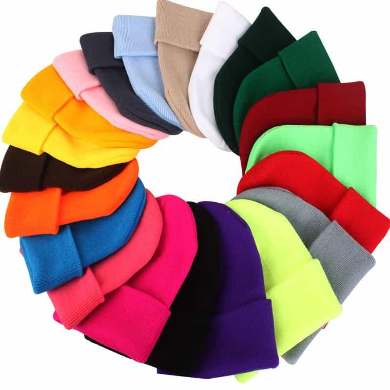 Winter Hats ZanFeng