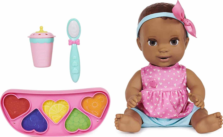 Baby Doll Magic Maya