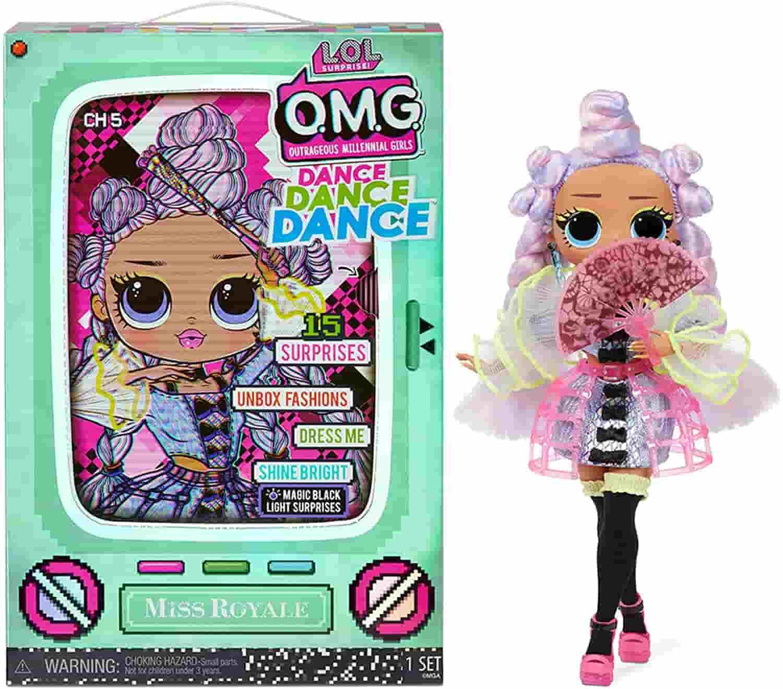 Doll LOL O.M.G.