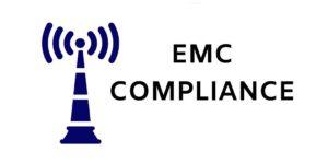 EMC compliance