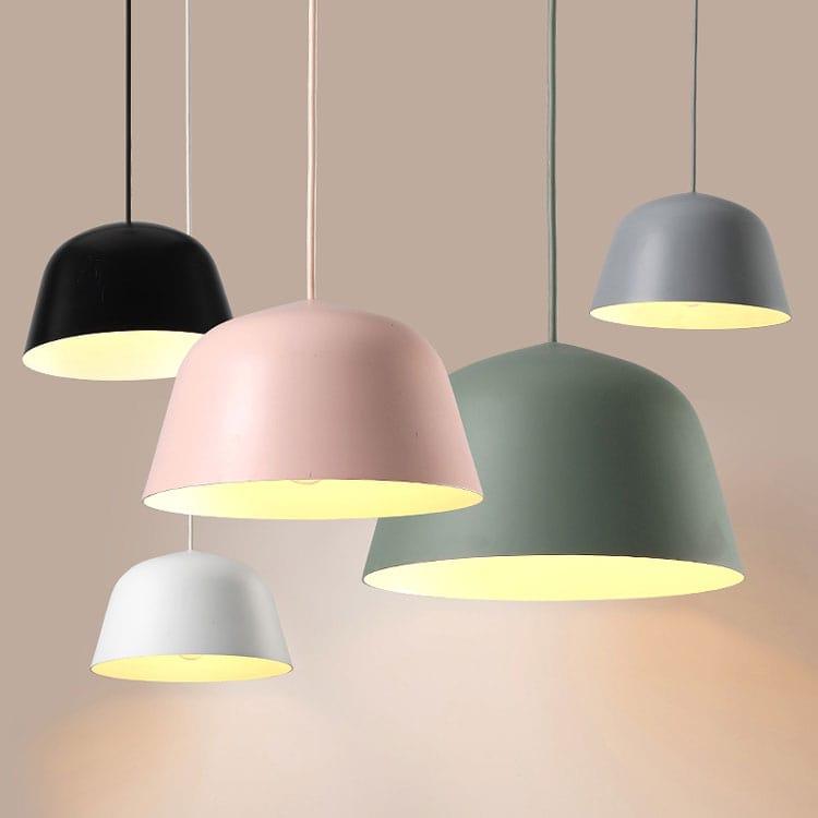Lampes suspendus