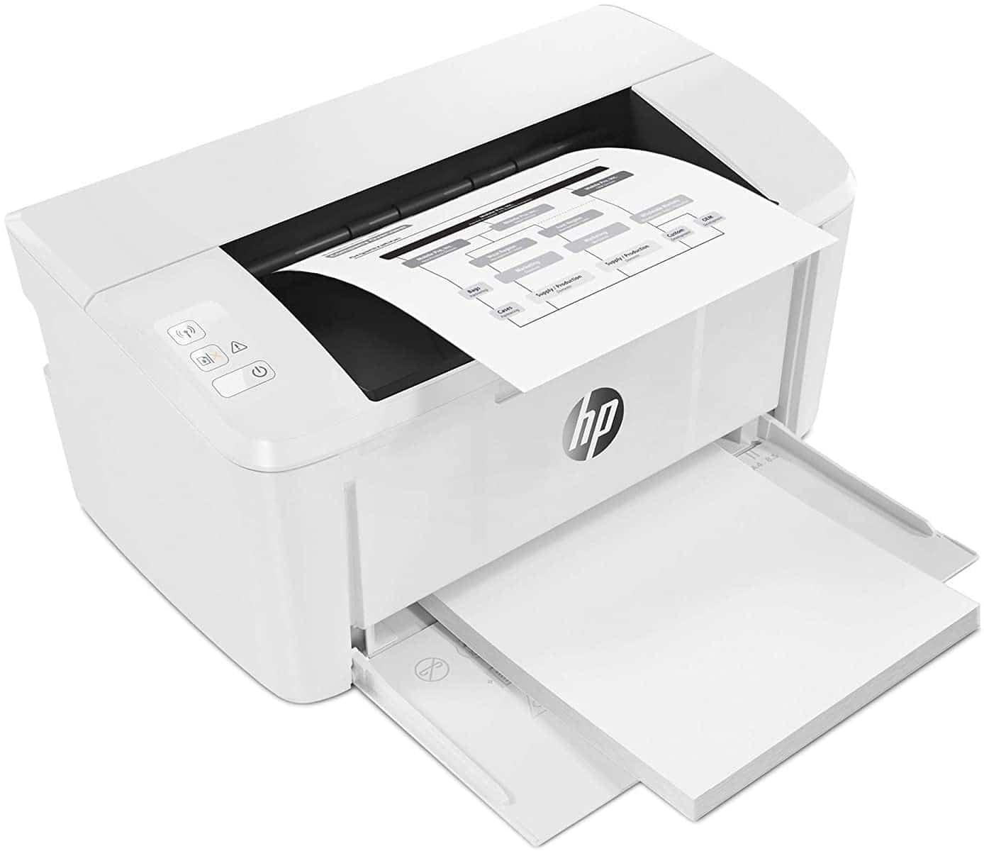 Laser Printer HP