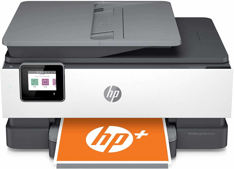 Printer HP+