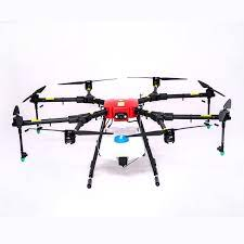 agricultural drone for pesticide