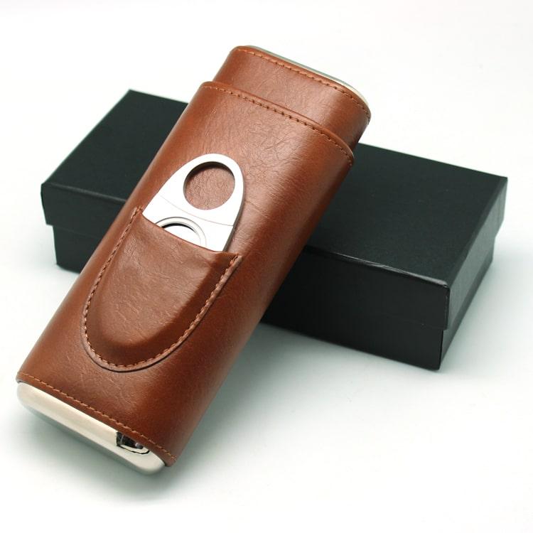 Cigar-gift-case