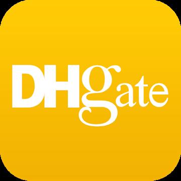 DHgate-logo-docshipper