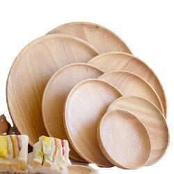 Assiette-en-bambou