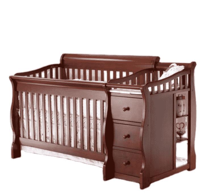Baby Crib-docshipper