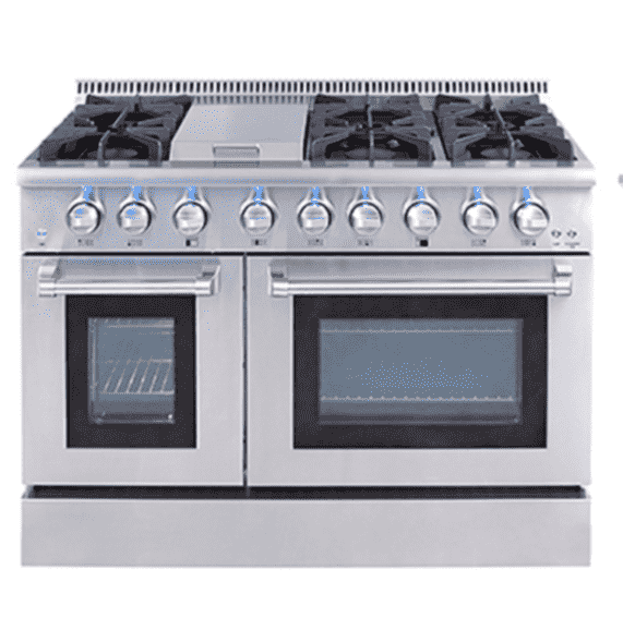 Double-gas-oven-docshipper